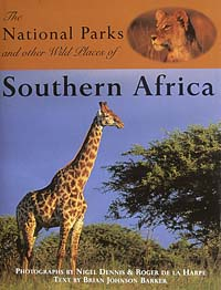 Kruger national park bookings availability